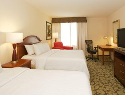 Business hotels in Broad Creek