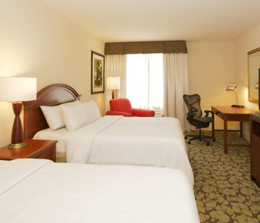 Hilton Garden Inn Virginia Beach Town Center