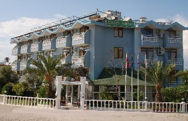 фото Palmiye Garden Hotel 705238814