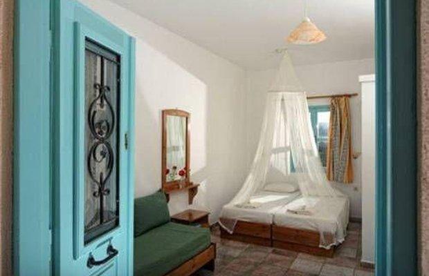 фото Aeolos Apartments 706397455