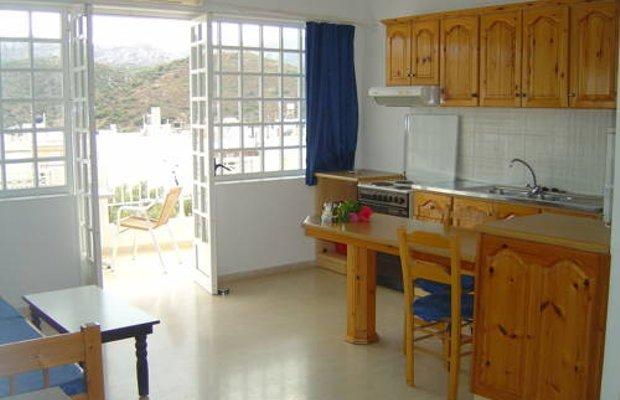 фото Nikos Apartments 706397483