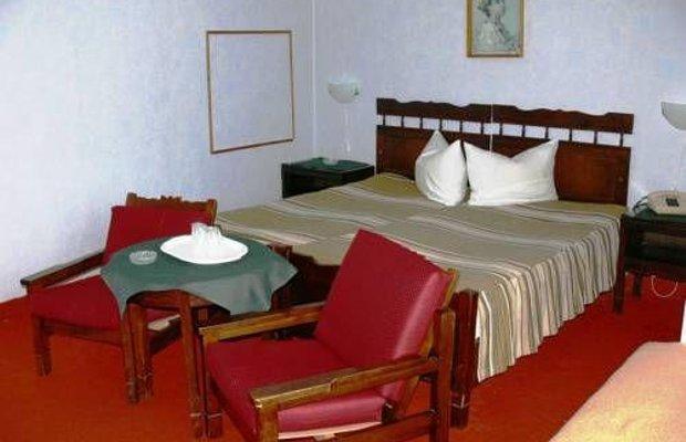 фото Hotel Tusnad 708282349