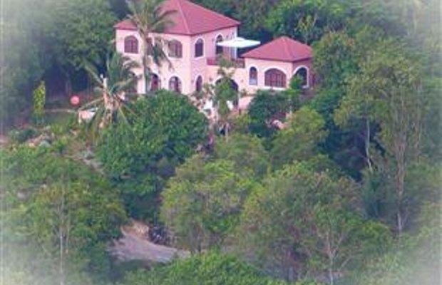 фото Enchanted Hills Villa 70919802