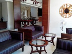 Top-4 hotels in the center of Gandhidham