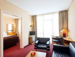 Pets-friendly hotels in Unterhaching