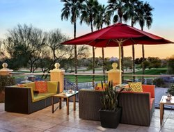 Pets-friendly hotels in Paradise Valley