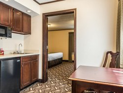 Pets-friendly hotels in Zanesville