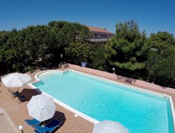 Pets-friendly hotels in Carloforte