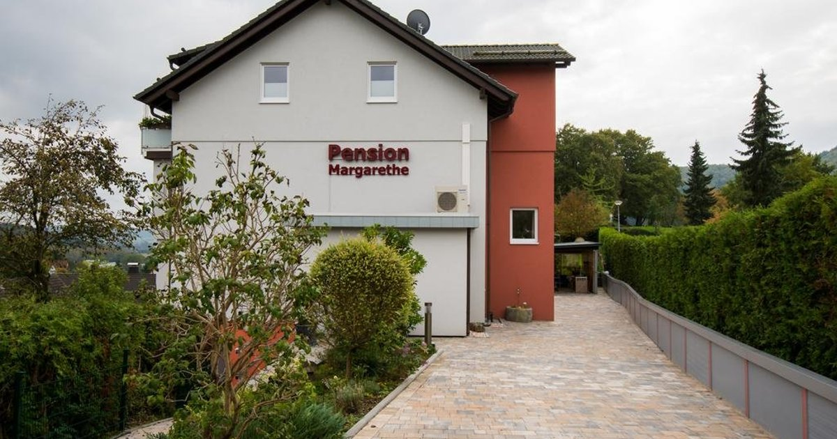 Pension Margarethe