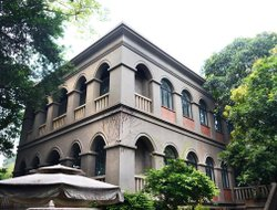 Gulangyu hotels with restaurants