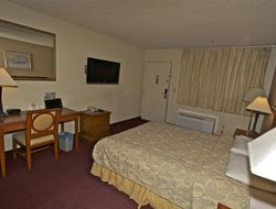 Pets-friendly hotels in Ridgecrest