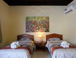 Pets-friendly hotels in Legian