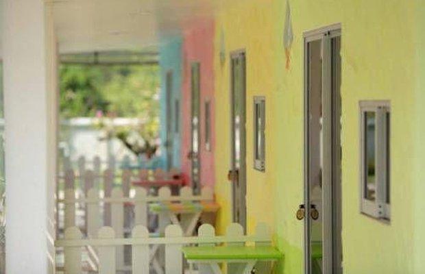 фото Boathouse Resort Suanphung 712907953