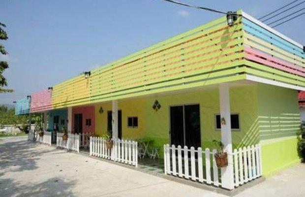 фото Boathouse Resort Suanphung 712907954