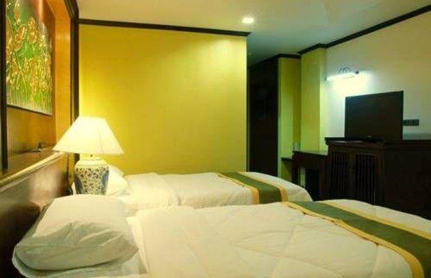 фото Chour Palace Hotel 712916075