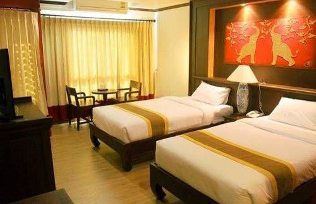 фото Chour Palace Hotel 712916078