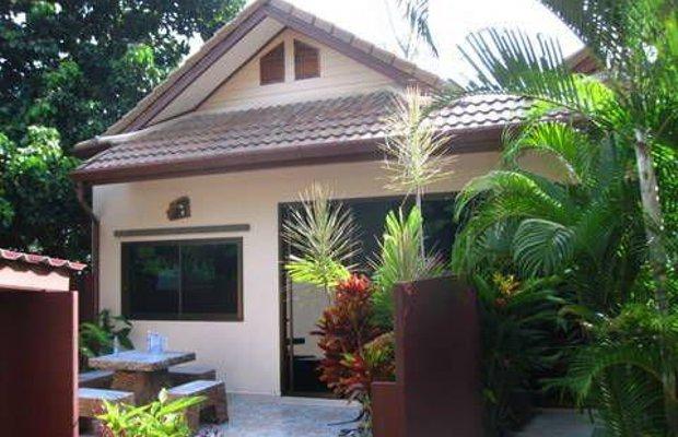 фото Thalassa House 712939530