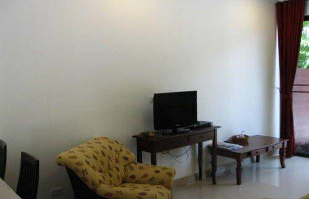 фото Thalassa House 712939531