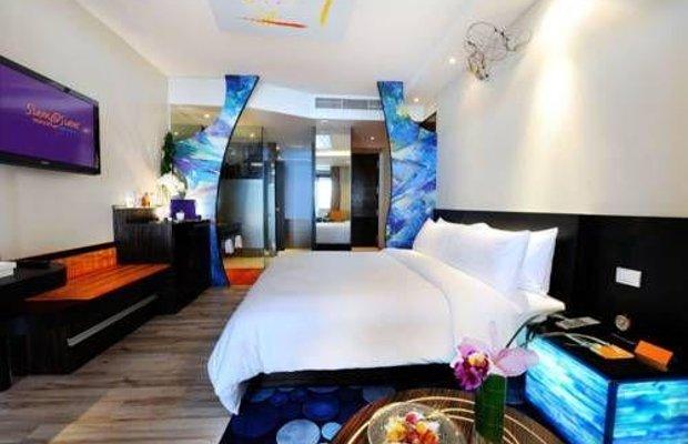 фото Siam @ Siam Design Hotel Pattaya 712942568