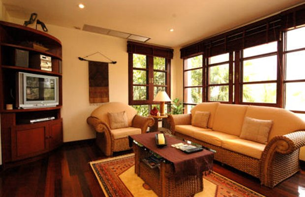 фото Baan Chai Nam Apartment 15 712953508