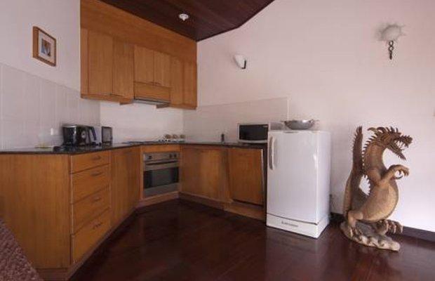 фото Baan Chai Nam Apartment 11 712953518