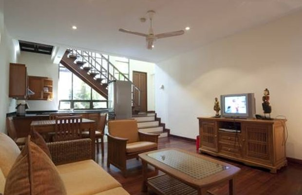 фото Surin Springs Apartment 3 712959909