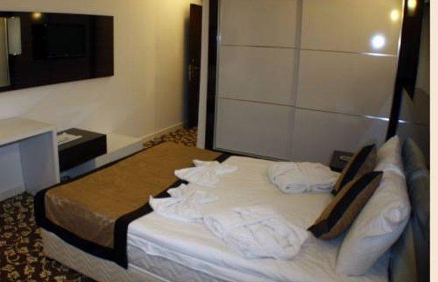 фото Gurses Termal Hotel 712996361