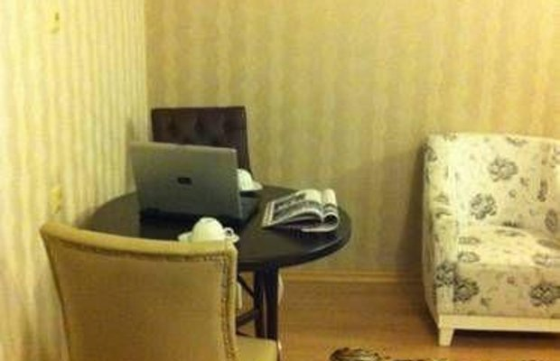 фото Envoy Hotel 713014291