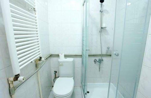 фото Kadirga Park Suites 713037753