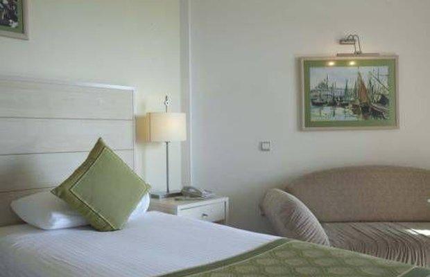 фото Febeach Hotel Side 713095148