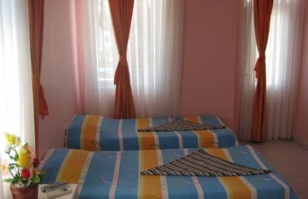 фото Hotel Olba Kizkalesi 713099806
