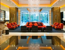 Business hotels in Morocco