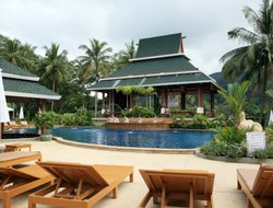 Chang Island hotels for families with children