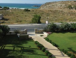 Heraklion hotels with swimming pool