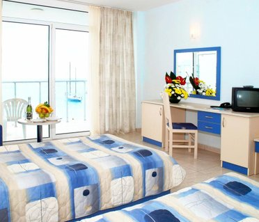 Dolphin Hotel All Inclusive