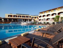 Kavros hotels with sea view