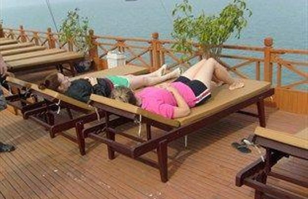 фото Halong Sunrise Cruise 715643414