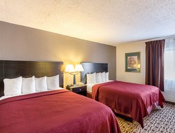Pets-friendly hotels in Wichita