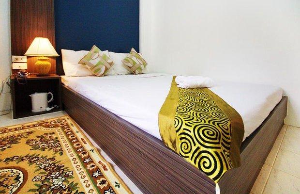 фото Riski Residence Bangkok-noi (Wasit Apartment) 716181295