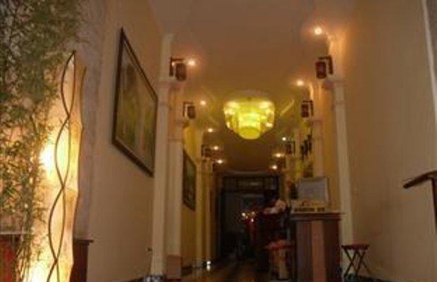 фото Old Quarter Cyclo Hotel 716182224