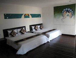 Business hotels in Laos