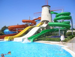 Kizilagac hotels with swimming pool