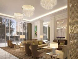 The most expensive United Arab Emirates hotels