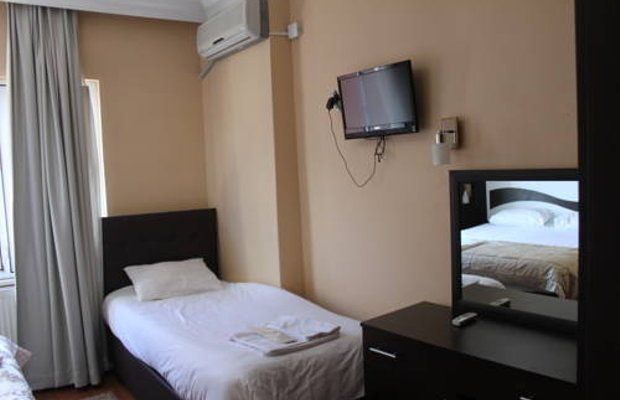 фото Istanbul City Guest House 716494124