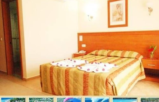 фото Mellis Beach Hotel 716495601