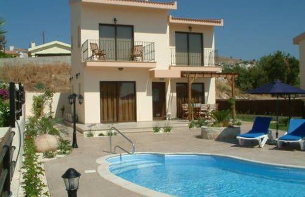 фото Vineland Holidays Villas (Sheromyli) 716602778