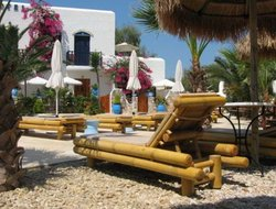 Folegandros Town hotels with swimming pool