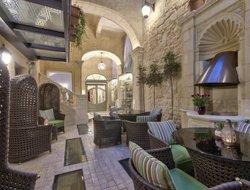 The most expensive Republic of Malta hotels