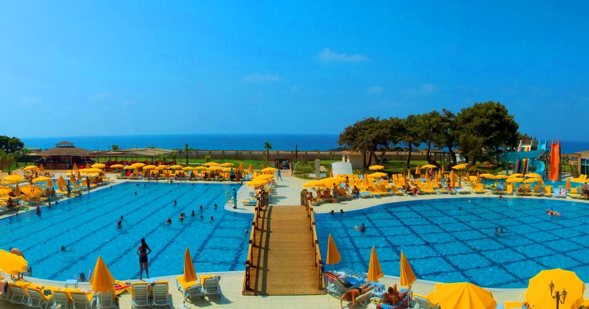 Laphetos Beach Resort & Spa - All Inclusive