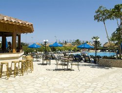 Ayia Napa hotels for families with children